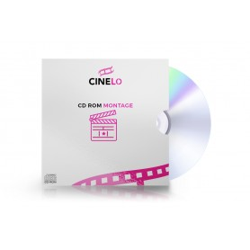 CD-ROM FICHIER AVI