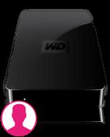 Fichier de montage des casettes vidéo
